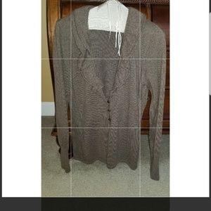 A. Giannetti Cashmere sweater